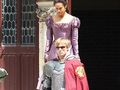 Bradley and Angel filming S5 Pierrefonds - bradley-and-angel photo
