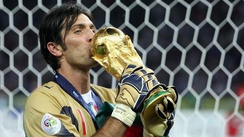 Buffon World Cup