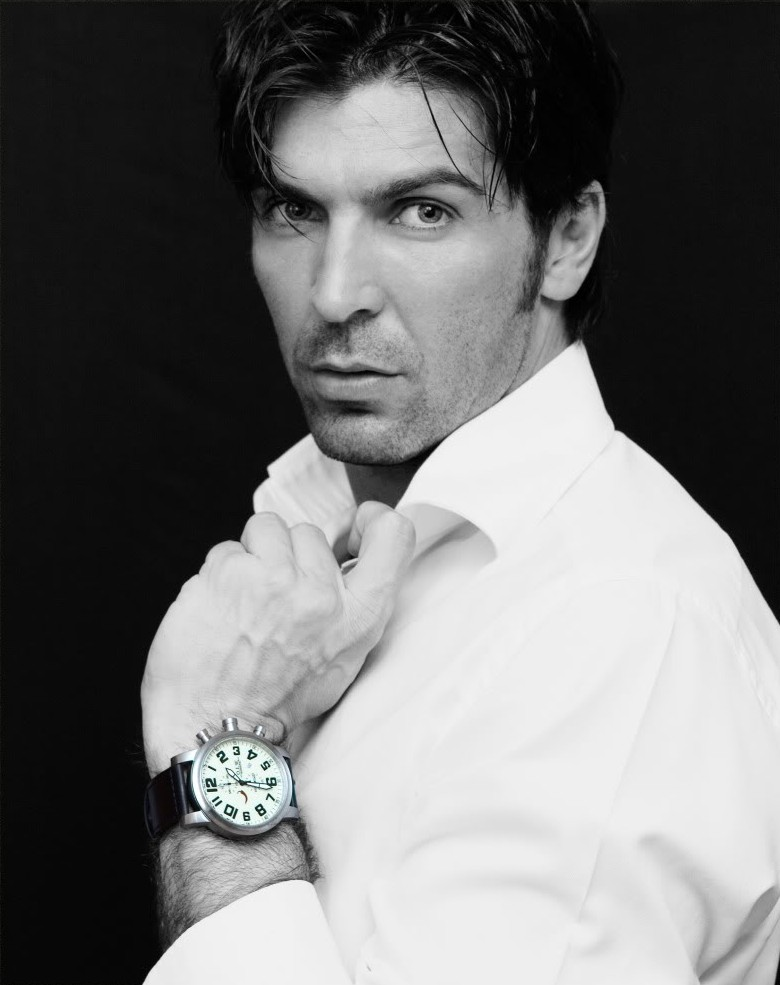 Buffon Gianluigi Buffon Photo 31335231 Fanpop