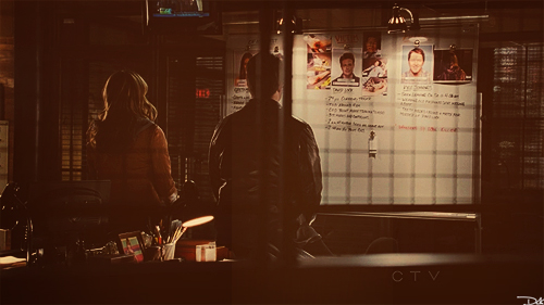 C&B  - castle-and-beckett Fan Art