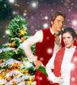 CHRISTMAS - leia-and-han-solo photo