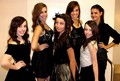CIMORELLI LOVE U GUYS  - cimorelli photo