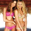 Candice and behati - victorias-secret-angels photo
