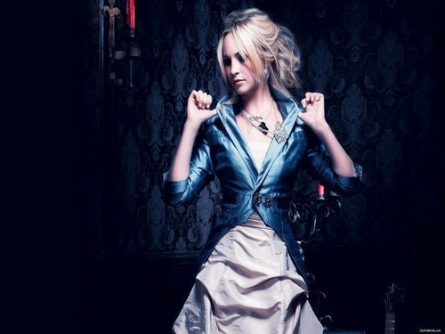 Candice - candice-accola Wallpaper
