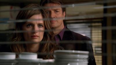 """Castle, Season 3, Episode 11, """"Nikki Heat"""""""