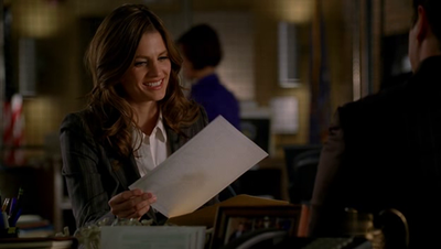 "Castle, Season 3, Episode 18, ""One Life to Lose"""