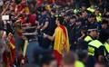 Celebration and Parade through Madrid
