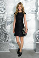 Chanel - Paris Fashion Week - July 3, 2012 - clemence-poesy photo