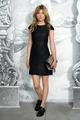Chanel - Paris Fashion Week - July 3, 2012 - clemence-poesy photo