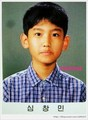 Changmin as a boy ^_______^