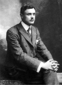 Charles Stewart Rolls (27 August 1877 – 12 July 1910
