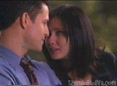 Charmed Couples - Andy & Prue