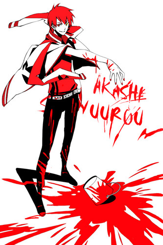 chibi Kuroko no Basuke