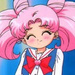 Chibiusa  - sailor-mini-moon-rini icon