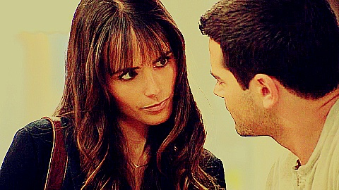 Chirs and Elena