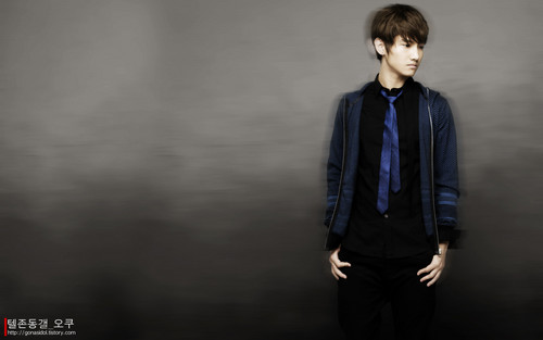ChoiKang Changmin - max-changmin Wallpaper