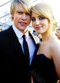 Chord & Dianna - dianna-agron photo