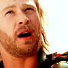 Chris Hemsworth /Thor - chris-hemsworth Icon