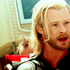 Chris Hemsworth photo containing a portrait entitled Chris Hemsworth /Thor