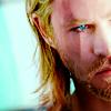 Chris Hemsworth 사진 with a portrait titled Chris Hemsworth /Thor