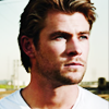 Chris Hemsworth 사진 with a portrait titled Chris Hemsworth