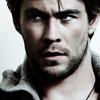 Chris Hemsworth photo containing a portrait called Chris Hemsworth