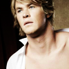 Chris Hemsworth photo with a portrait entitled Chris Hemsworth