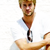 Chris Hemsworth photo containing a portrait called Chris Hemsworth