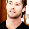 Chris Hemsworth photo containing a portrait entitled Chris Hemsworth