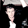 Chris Hemsworth photo probably containing a business suit, a well dressed person, and a portrait called Chris Hemsworth