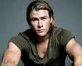 chris-hemsworth - Chris Hemsworth wallpaper