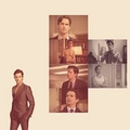 Christian Grey - fifty-shades-trilogy fan art