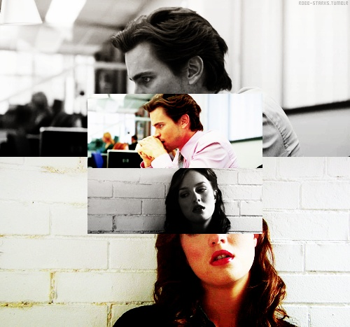 Christian and Ana - fifty-shades-trilogy Fan Art