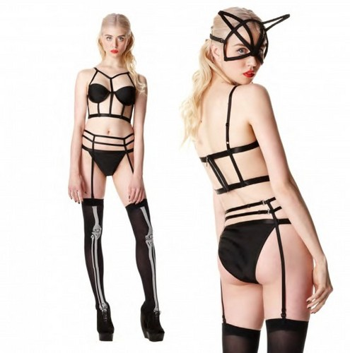 Chromat Garments Autumn/Winter 2012
