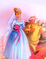 সিন্ড্রেলা Wedding