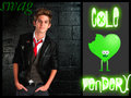 Cole - im5band fan art