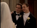 Cory and Topanga's wedding