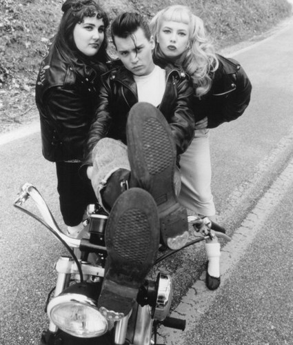 Cry-Baby - johnny-depp Photo