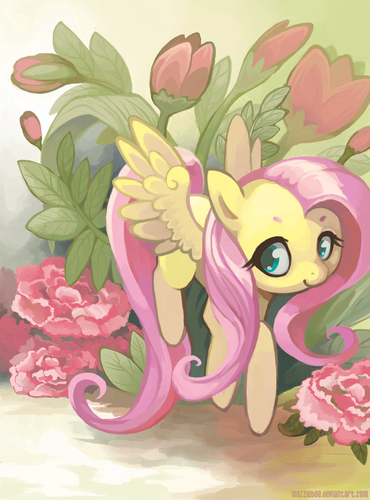 D'awwh - my-little-pony-friendship-is-magic Photo