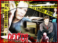 DEXTER 2012 - dexter fan art