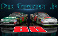 Dale Earnhardt Jr Wicked Text Amp Diet Dew Wallpaper 16x10