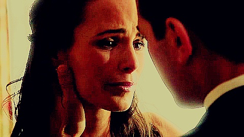 Dallas; Chris and Elena