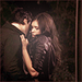 Damon/Katherine - damon-and-katherine icon