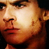 Damon S. - damon-salvatore Icon