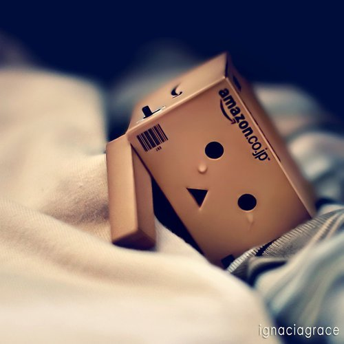 Photo Collection Cute Danbo Wallpaper