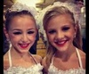 Dance Moms photo containing a portrait entitled Dance moms girls