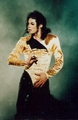 Dangerous rare pics - michael-jackson photo