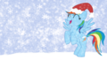 Dash - rainbow-dash wallpaper