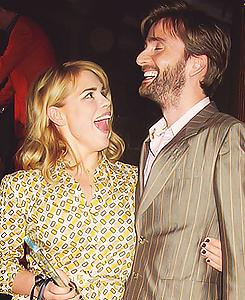 David & Billie