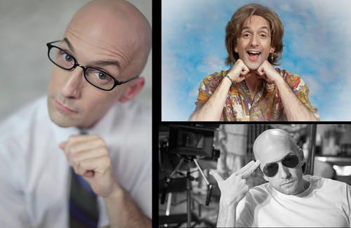 Dean Pelton - community Photo